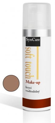 SynCare Soft Touch krycí voděodolný make-up 402 30 ml