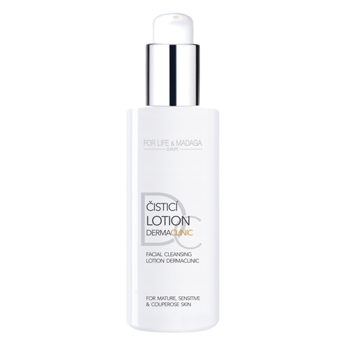 ForLife & Madaga Čistící lotion Dermaclinic 200 ml
