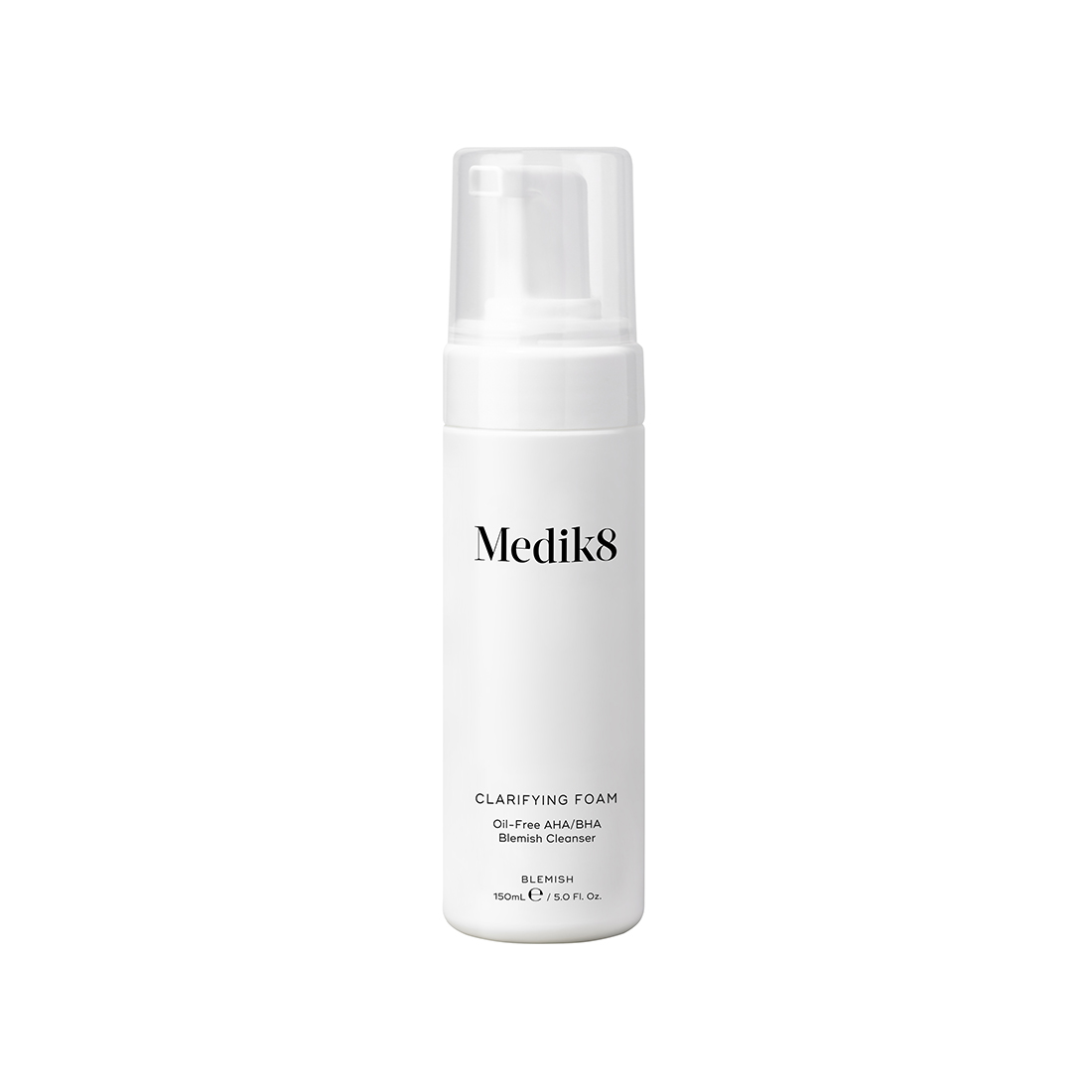 Medik8 Clarifying Foam, 150 ml