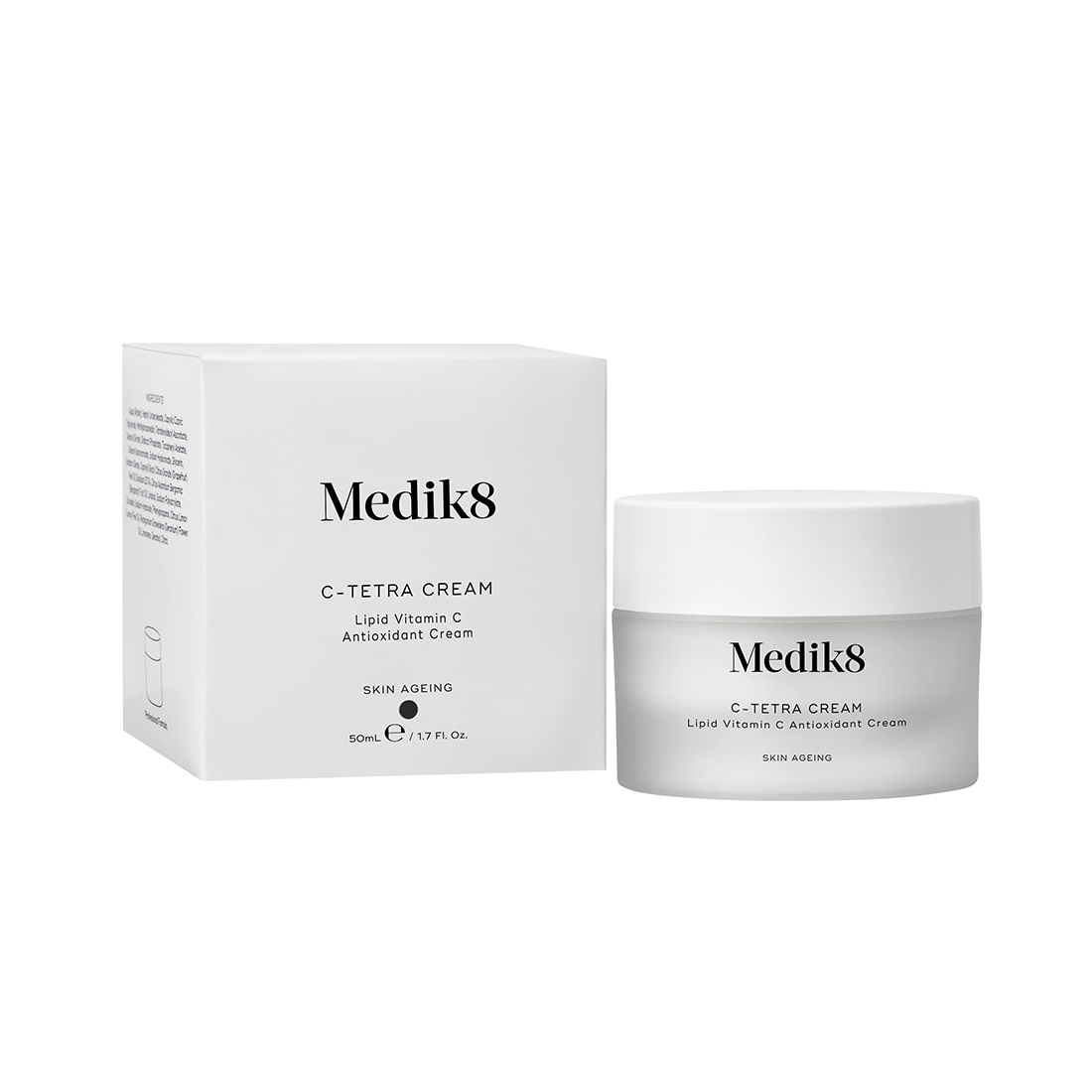 Medik8 C-Tetra Cream, 50ml
