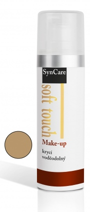 SSynCare Soft Touch krycí voděodolný make-up 401 30 ml