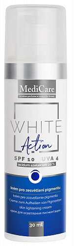 SynCare White Action krém